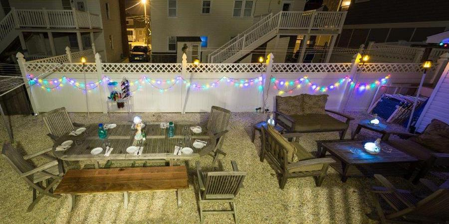 The Wed and Bed Milestone Event Planning wedding Jersey Shore