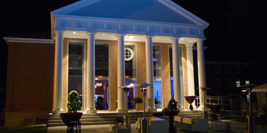 Vermont College Of Fine Arts wedding Vermont