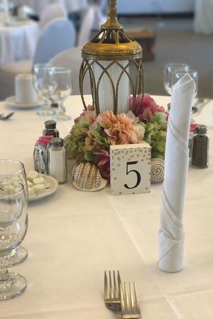 La Copa Inn Beach Hotel wedding San Antonio