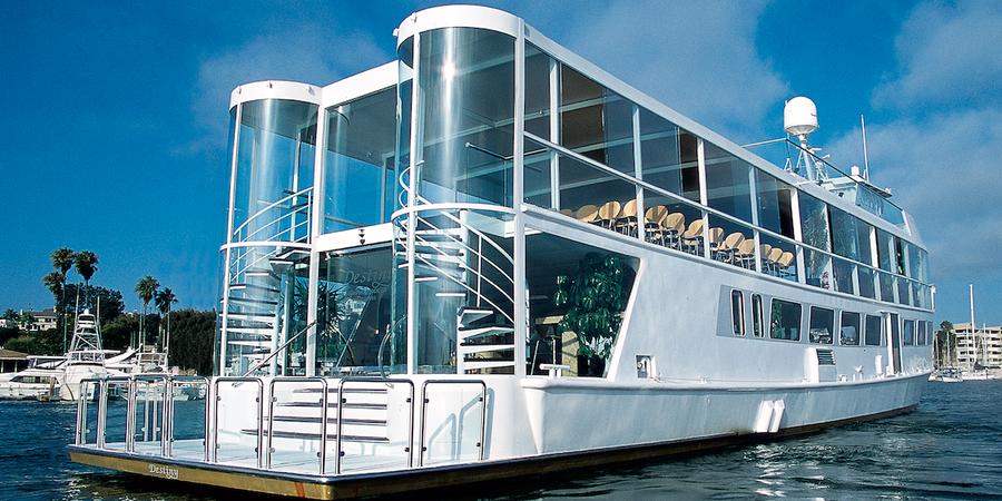 Electra Cruises Venue Newport Beach