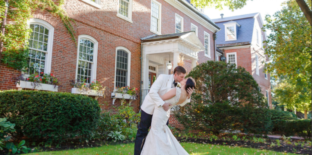 Exeter Inn wedding Merrimack