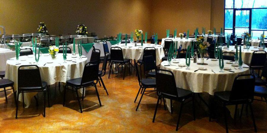 CBO Events Center at the Elks wedding St. Louis