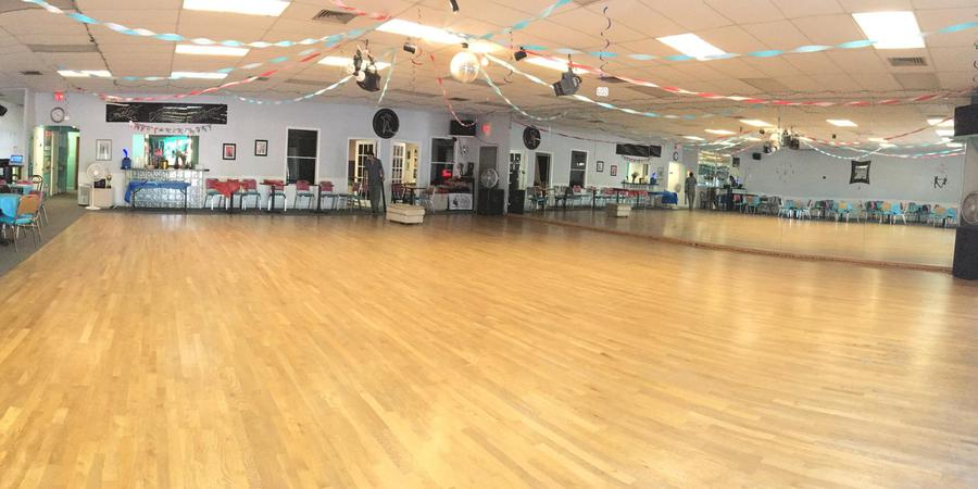 1st Dance Studio wedding Tampa
