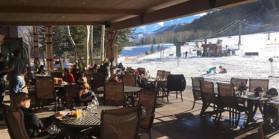 Home Team BBQ- Aspen wedding Aspen/Vail/High Rockies