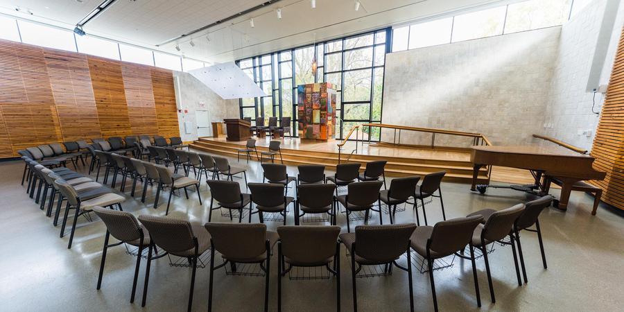 Jewish Reconstructionist Congregation wedding Chicago