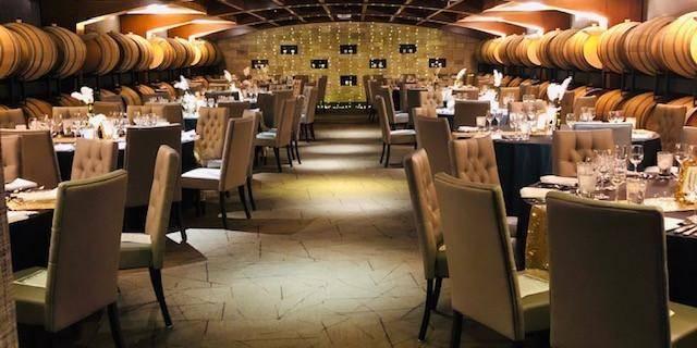 Cooper's Hawk Winery, Arlington Heights wedding Chicago