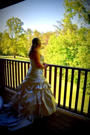 North Bend State Park wedding West Virginia
