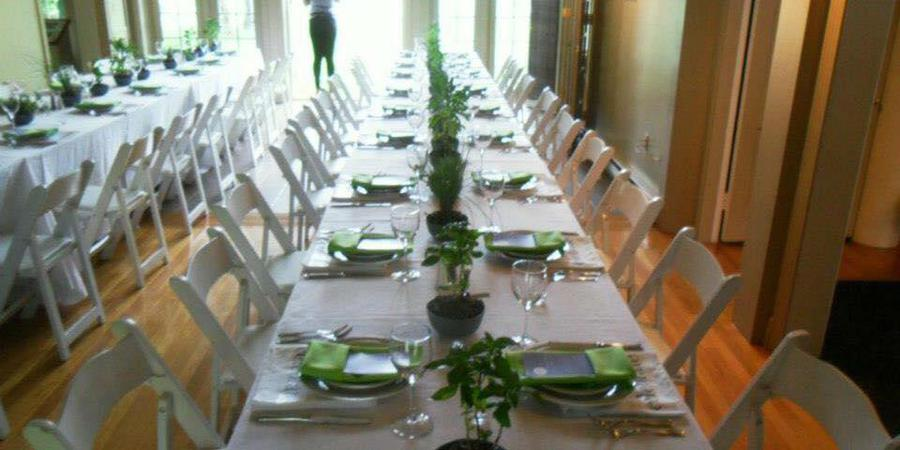 Prowse Farm wedding South Shore