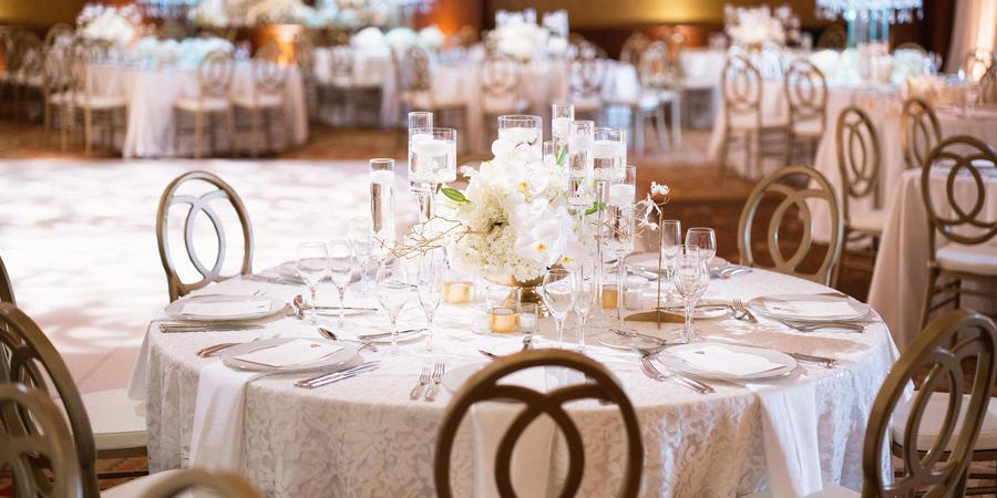 Four Seasons Resort and Residences Vail wedding Denver