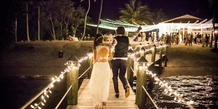Sea Ranch Estate wedding Florida Keys