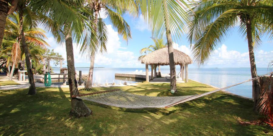 Little Bay wedding Florida Keys