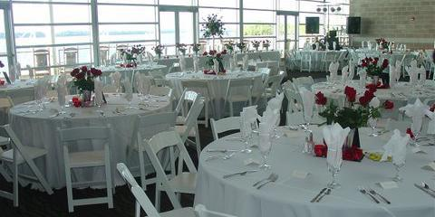 Tunica RiverPark wedding Mississippi