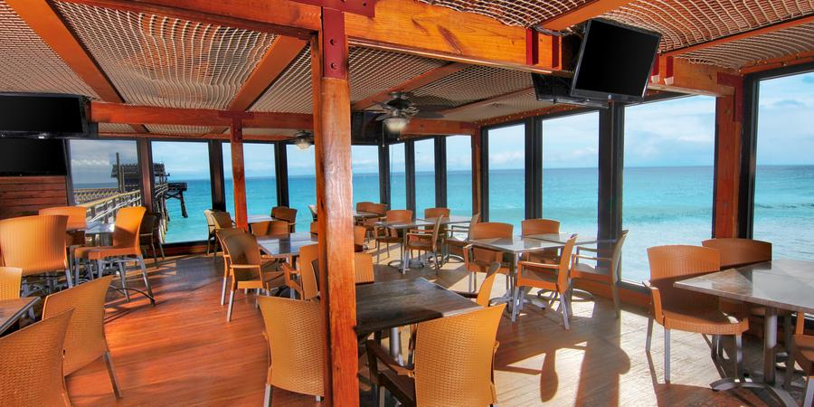 Cocoa Beach Pier Weddings Get Prices For Wedding Venues In Fl
