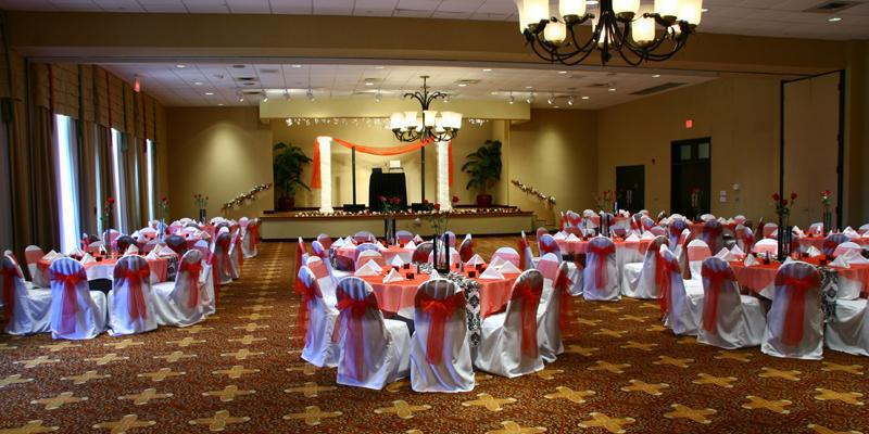 Diamondhead Country Club wedding Mississippi