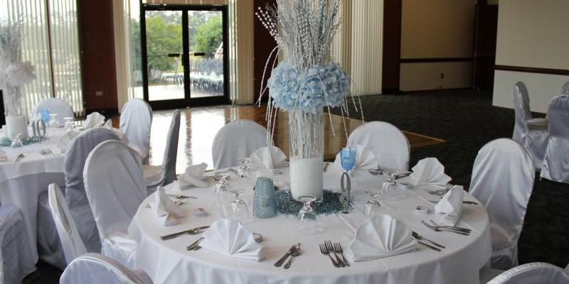 Wild Wing Plantation wedding Myrtle Beach
