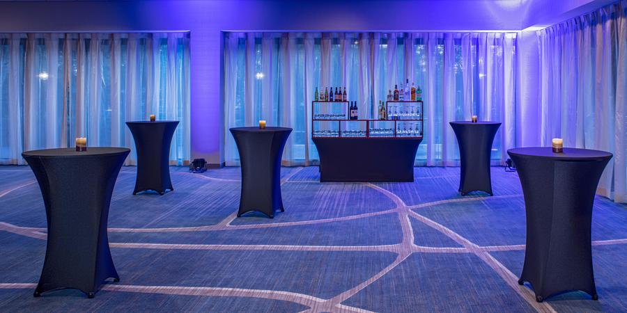 Hyatt Regency Houston Intercontinental Airport wedding Houston