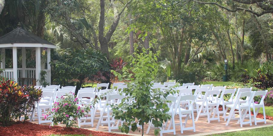 Champions World Resort wedding Orlando