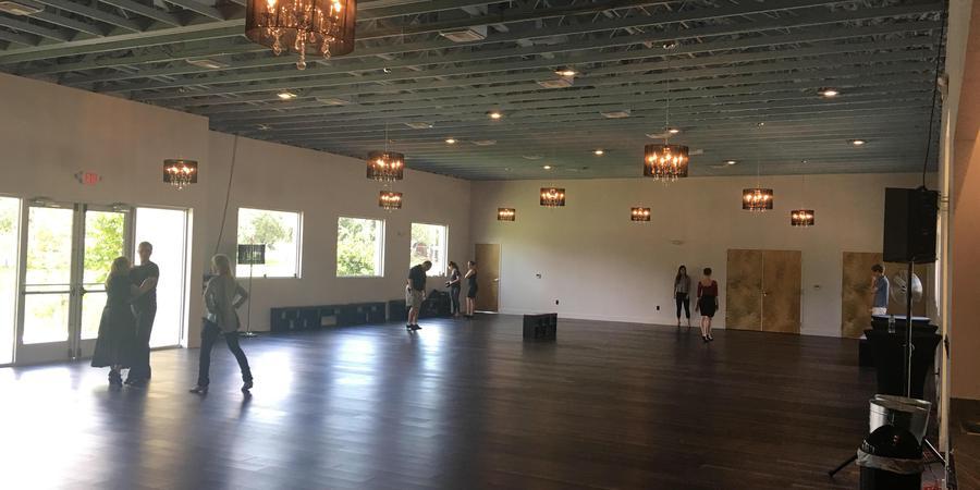 Arthur Murray Dance Studio- Lake Mary wedding Orlando