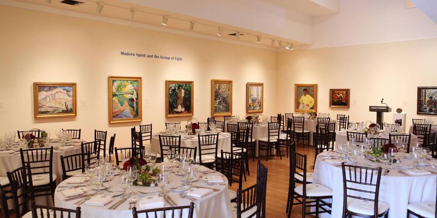 Laguna Art Museum wedding Orange County