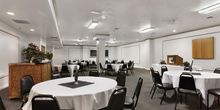 Shadow Ridge Resort Hotel wedding Salt Lake City