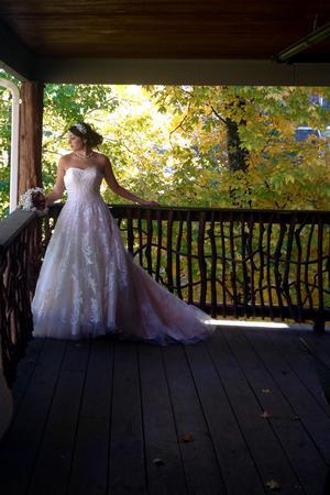 La Quinta Inn and Suites of Boone wedding Winston-Salem/Mountains