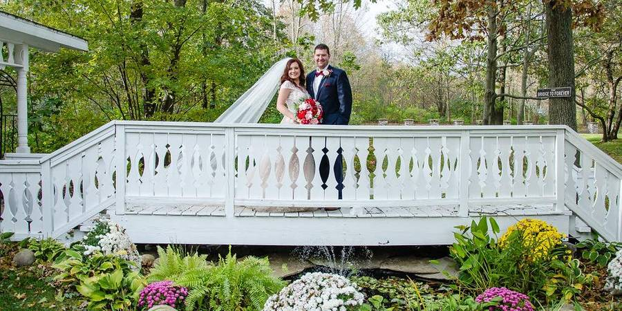 Stonegate Manor wedding Kalamazoo