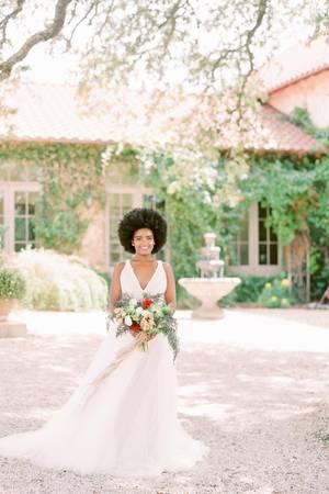 The Vineyard at Florence wedding Austin