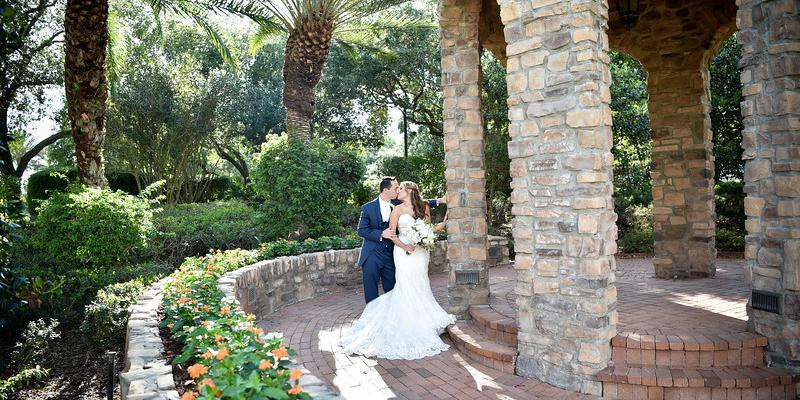 Parkland Golf & Country Club wedding Miami