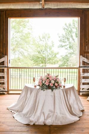 Crown Rose Estate wedding Baltimore