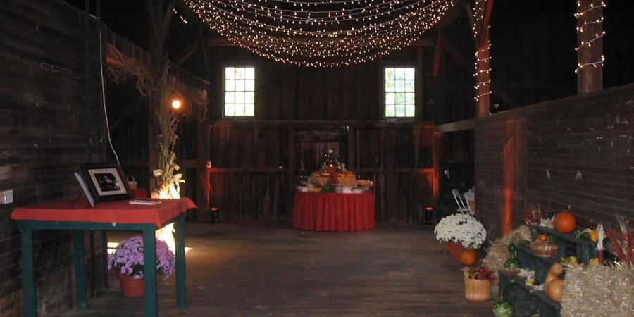 Figure 8 Barn wedding Delaware