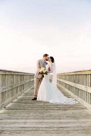 Holts Landing State Park wedding Delaware