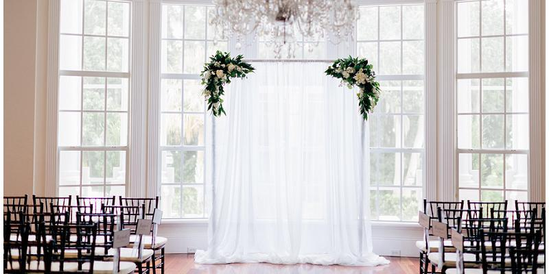 Luxmore Grande Estate wedding Orlando