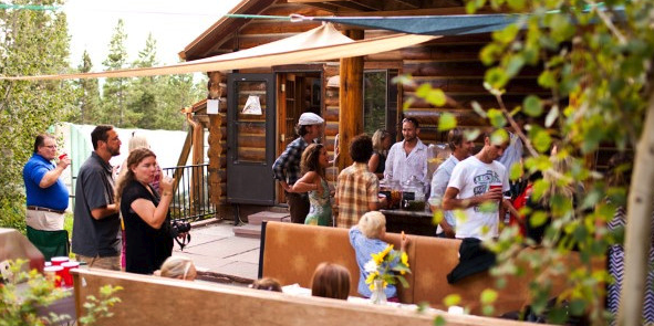 Casa Colorado wedding Denver