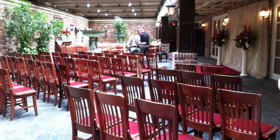 III Forks Dallas wedding Dallas