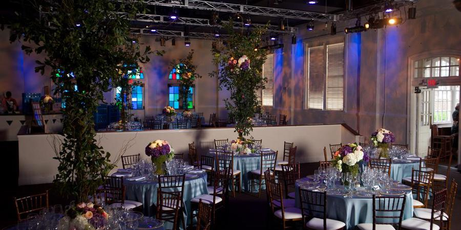 Duling Hall wedding Mississippi