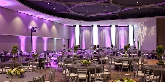 Temple Emanuel of Beverly Hills wedding Los Angeles