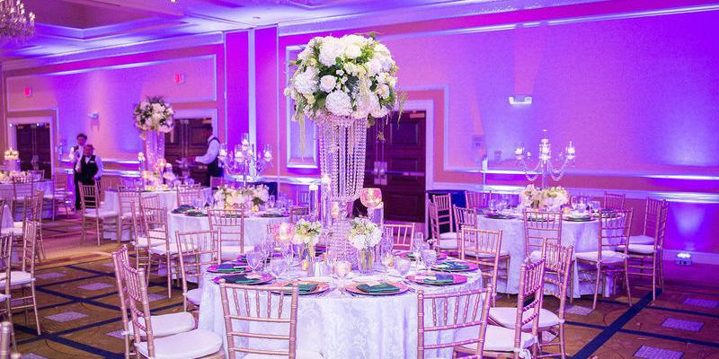 The Bethesdan Hotel, A Tapestry Collection by Hilton wedding Baltimore