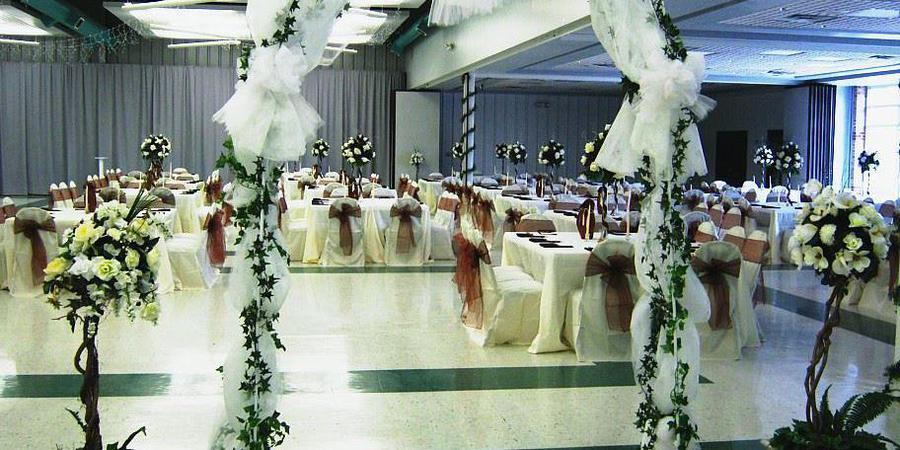 The Chincoteague Center wedding Virginia Beach
