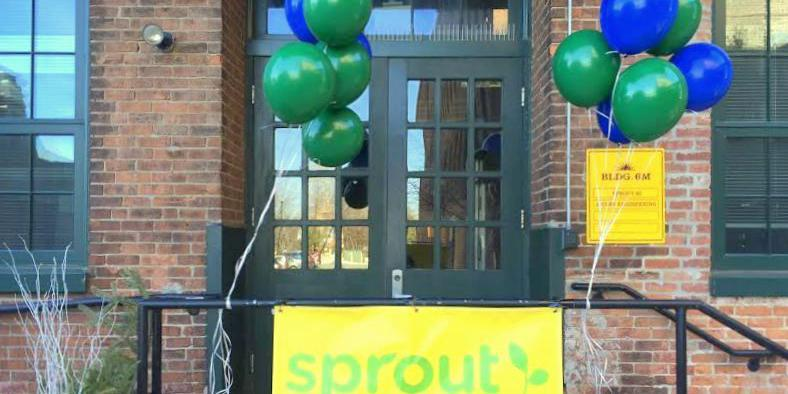 Sprout RI wedding Providence/Northern Rhode Island