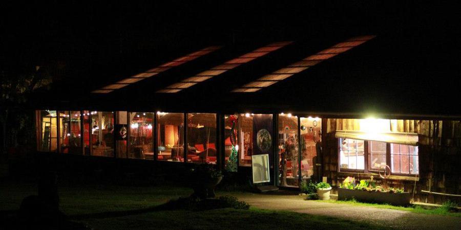 Isis Oasis Sanctuary wedding Napa/Sonoma