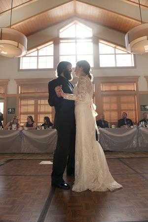 Whitetail Golf Resort wedding South Central PA