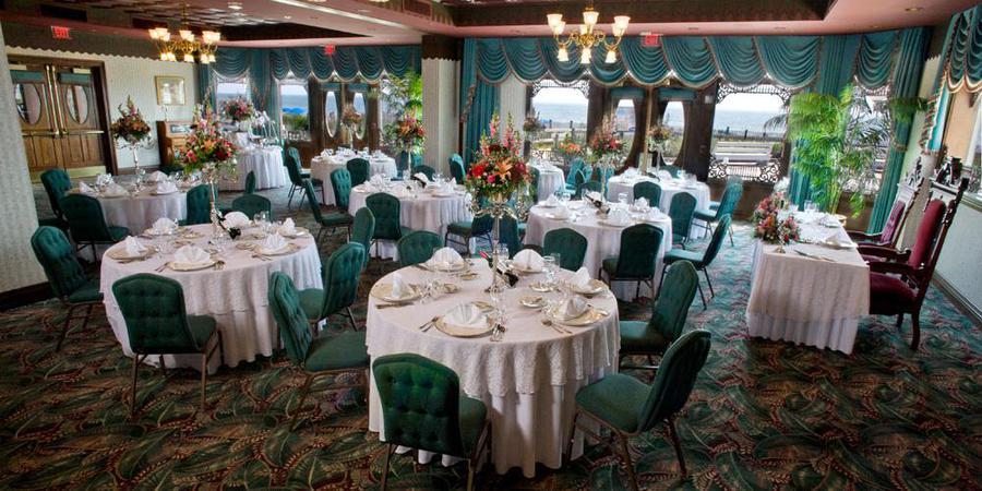 Boardwalk Plaza Hotel wedding Delaware