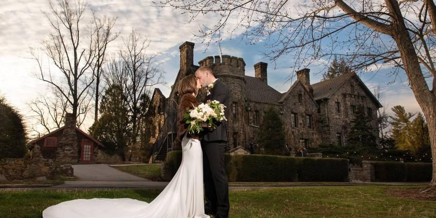 Homewood Event & Conference Center wedding Asheville