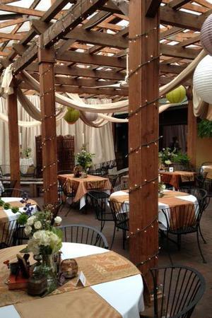 5 Seasons Brewing - Prado wedding Atlanta