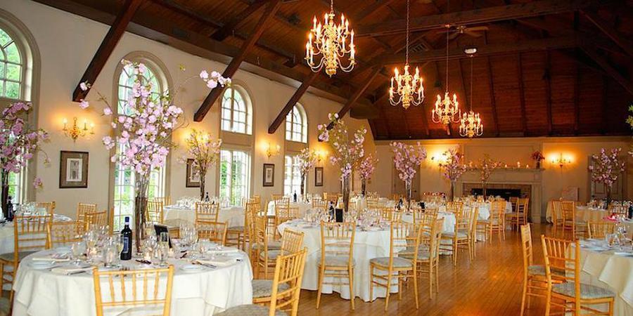 Old Field Club wedding Long Island