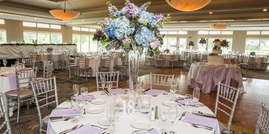 Eagle Brook Country Club wedding Chicago