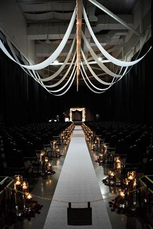 Oakley Lindsay Center wedding Central Illinois