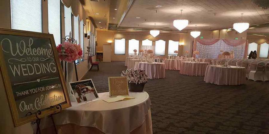 Elkhorn Banquet wedding Central Valley