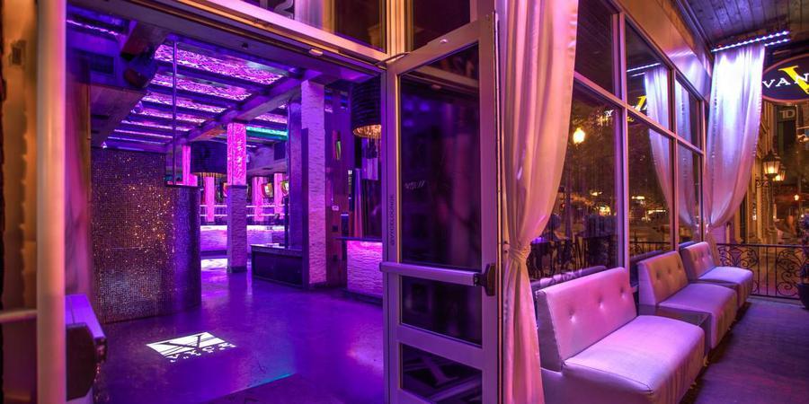 Vyce Lounge Venue Orlando Get Your Price Estimate Today