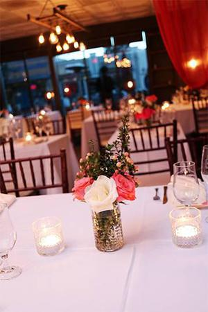 Newhall Refinery wedding Los Angeles